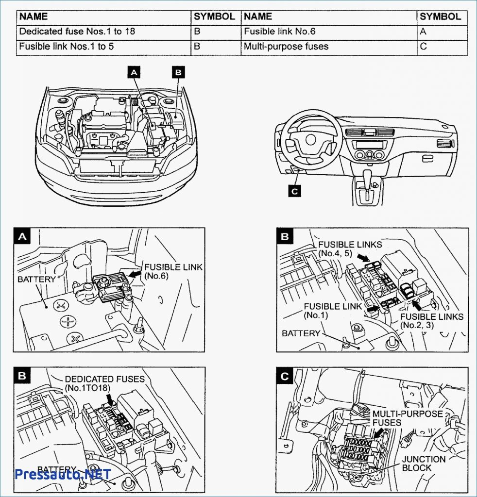 2007 Mitsubishi Eclipse Radio Wiring Diagram - Wiring ...